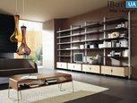 Модульная мебель в гостинной