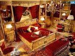 Спальня італійської фабрики