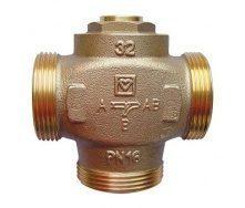 Трехходовой термосмесительный клапан HERZ TEPLOMIX DN 25 (1776613)