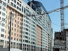 Вопреки прогнозам аналитиков цены на киевские квартиры начали расти