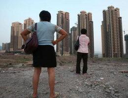 Во избежания голода - Китай скупает земли во всем мире