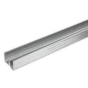 Профиль Knauf MW 3000х75х50 мм 0,6 мм