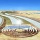 Правительство Абу-Даби построит в пустыне самую большую в мире промышленную зону
