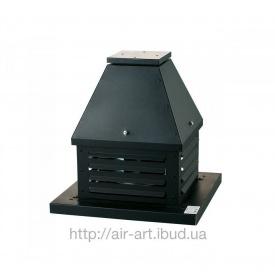 Крышный вытяжной каминный вентилятор Вентс ВКТ 4Е 250
