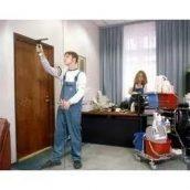 Послестроительная уборка офисов