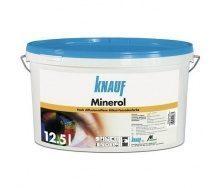 Краска Knauf Minerol тонированная 12,5 л