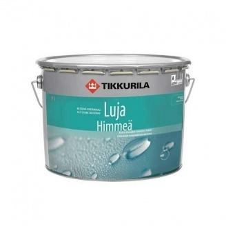Покрывная краска Tikkurila Luja himmea базис C 9 л матовая