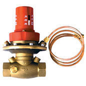 Регулятор перепаду тиску HERZ 4007 DN 15 (1400701)