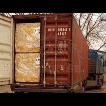 Экспорт сухих пиломатериалов из Украины в Турцию, на Ближний Восток, в Китай