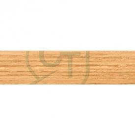 Кромка ПВХ Kromag 29.01 22х0,6 мм зебрано светлый