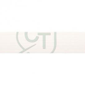 Кромка ПВХ Kromag 501.02 22х0,6 мм белая текстура