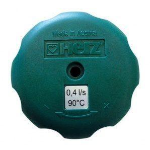 Маховик HERZ DN 25-32 (2652003)