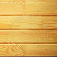 Вагонка деревянная срощенная сосновая - горизонтальная укладка