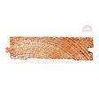 Елемент дошки підлоги - вид з торця