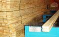 Упаковка дошки підлоги для транспортування