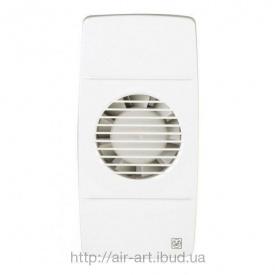 Вентилятор осьовий EDM 80 L