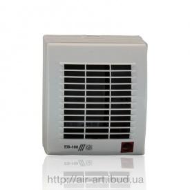 Вентилятор накладної EB 100 S