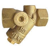 Фільтр-грязьовик HERZ 4111 0,4 мм DN 80 (1411108)
