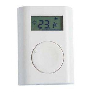 Програмований кімнатний термостат HERZ TP-83IR (3F80003)