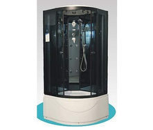Гидробокс Serena SE-32029G 90x90x215 см