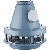 Даховий вентилятор Bahchivan BRCF-M 315
