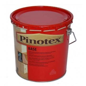 Деревозахисним грунтовка Pinotex Base 1 л безбарвна
