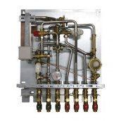 Індивідуальний модуль приготування гарячої води HERZ DE LUXE (1400825)