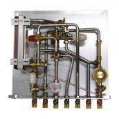 Індивідуальний модуль приготування гарячої води HERZ STANDART (1400823)