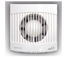 Вентилятор осевой вытяжной Эра Comfort 100