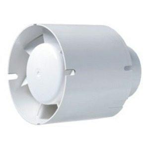 Вентилятор Blauberg Tubo 100 канальный