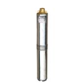 Центробежный скважинный насос Водолей БЦПЭ 0,5-40У