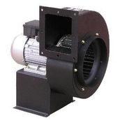 Відцентровий вентилятор Tornado DE 100 1F 45 Вт