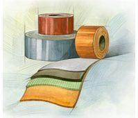 Самоклеюча гідроізоляційна бітумна стрічка Plaster