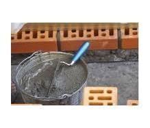Раствор цементный гарцовка РЦГ М-100 Ж-1