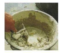 Раствор цементно-известковый РКИ М-75