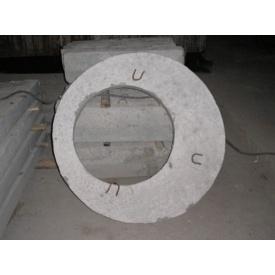 Крышка колодца КЦП-2-15-1 1680x160 мм