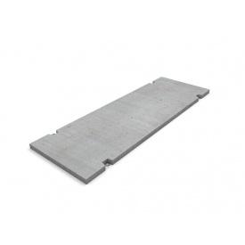Плита дорожная ПД3-23 2980x1500x220 мм