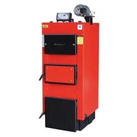 Твердотопливный котел длительного горения Альтеп DUO PLUS 120 кВт