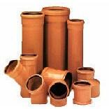 Трубы канализационные 110-800 мм