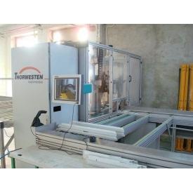 Автоматизированный центр обработки профиля Thorwesten