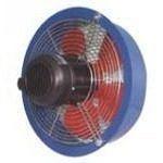 Вентилятор осевой Bahchivan BSM-400 185 Вт