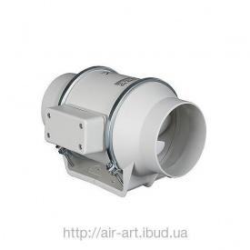 Вентилятор канальний TD 350\125 малошумний