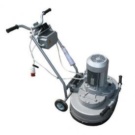 Мозаично-шлифовальная машина СО-199 5,5 кВт 380 В 1100x710x1010 мм