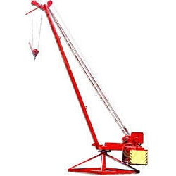 Кран Піонер КЛ-1