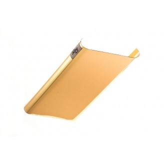 Панель ППР-084 золото зеркальная