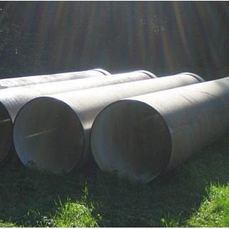 Труба стеклопластиковая для напорного водопровода
