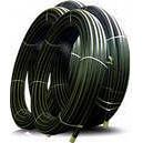 Труба ПЕ80 для водопровода диаметр 50 мм
