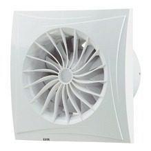 Вентилятор Blauberg Sileo 100 бесшумный