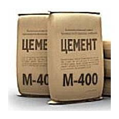 Цемент М-400 25 кг