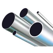 Труба стальная сварная 127х4 мм